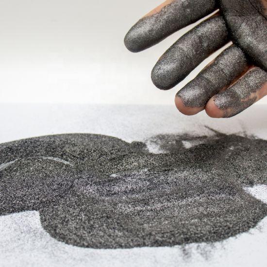 Promotion Hot Sale Carbon Crystalline Natural Flake Graphite Powder
