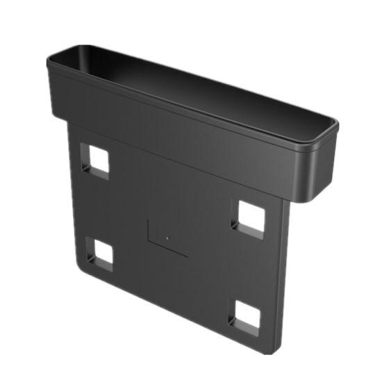Universal Durable PP Car Auto Seat Gap Coin Organizer Storage