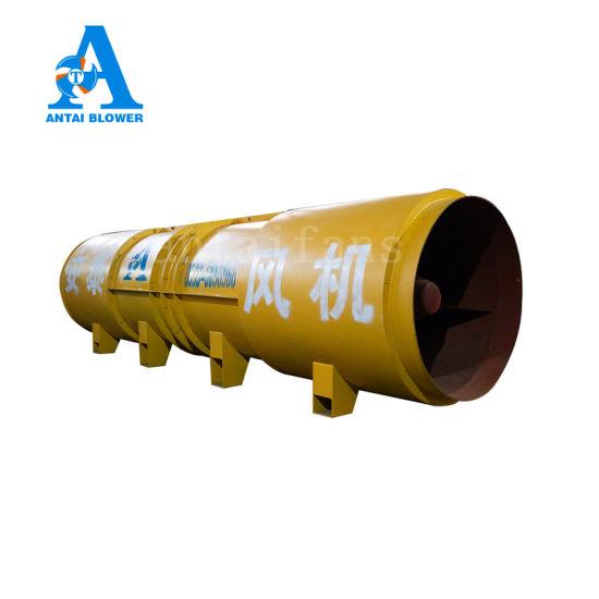 Industrial Axial Fan/Tunnel Fan Mine Fan/ Ventilation Exhaust Fan Blower From OEM