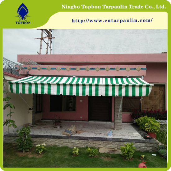 PVC Tarpaulin for Tent PVC Laminated Vinyl pictures & photos