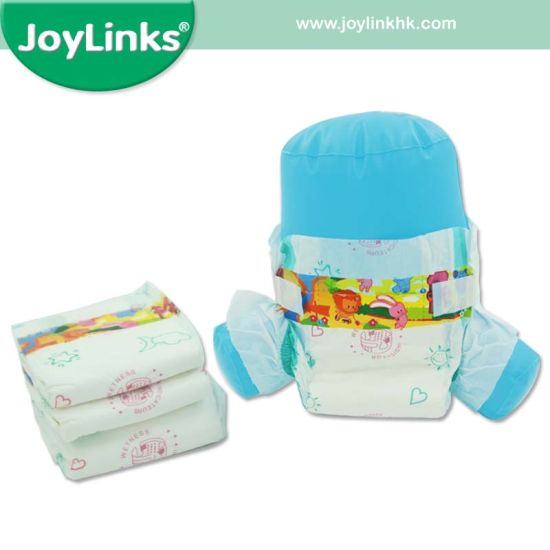 Children Product for Baby Use Disposable Diapers