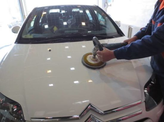 Buy Car Polish Powder Compounds pictures & photos