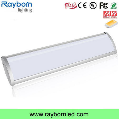 IP65 LED High Bay Reflector Light 80W 600mm for Retail Warehouse