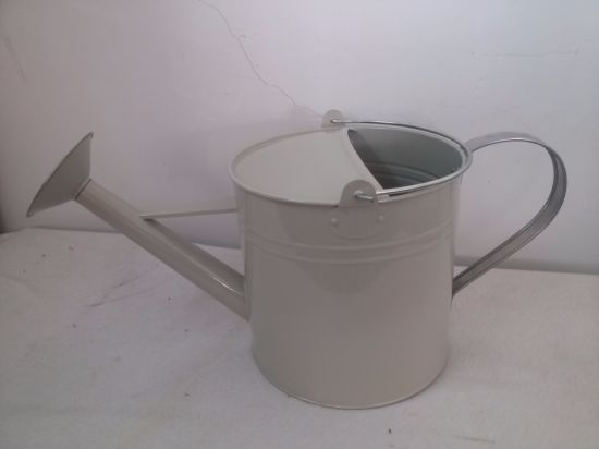 Galvanized Garden Watering Can Water Pot Water Can