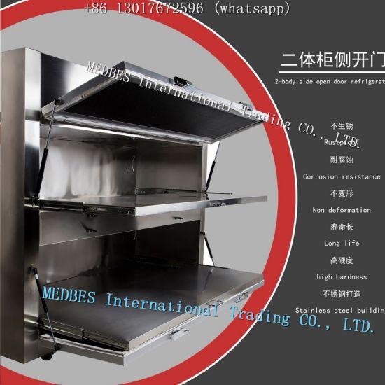 Mortuary Equipment Mortuary Body Coolers Freezer Refrigerator