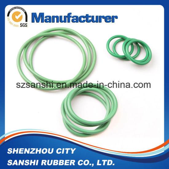 China Factory Supplied NBR Viton FKM FPM Silicone Rubber O Ring