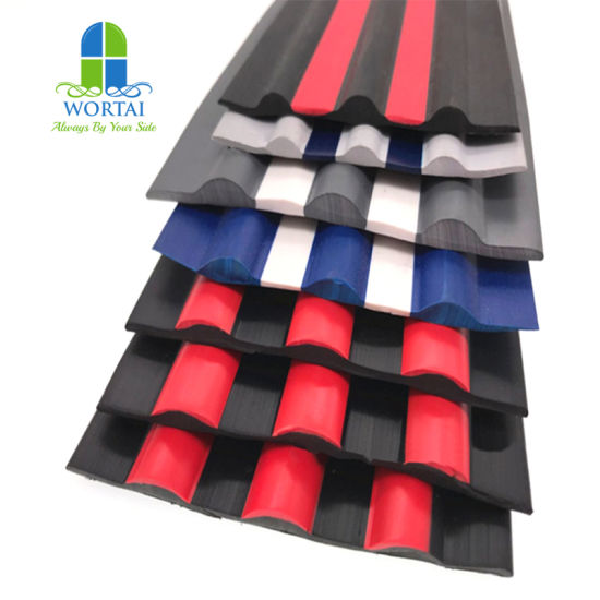 PVC Rubber Protective Strip Edge Strip for Hypalon Inflatable Boat
