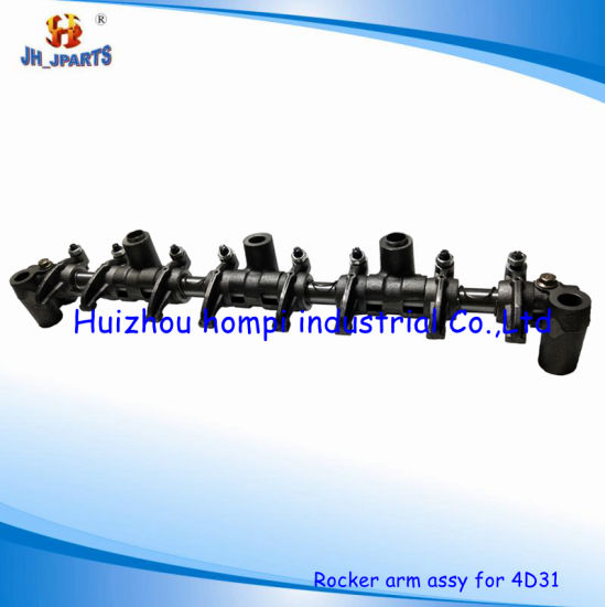 China Auto Parts Rocker Arm for Mitsubishi 4m41 4G13/4G18