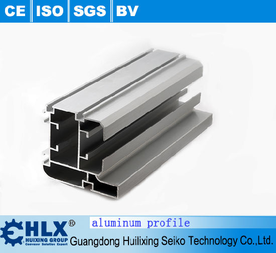 Guide Rail Aluminum Profile for Assembly Line
