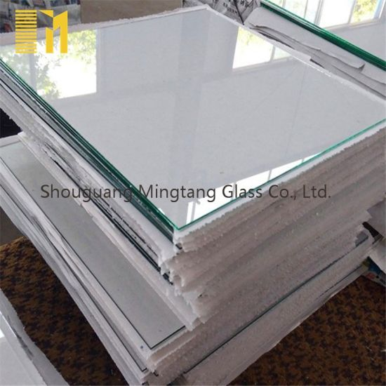Hot Sales 1.5mm-3mm Clear Sheet Glass, Photo Frame Glass, Picture Frame Glass