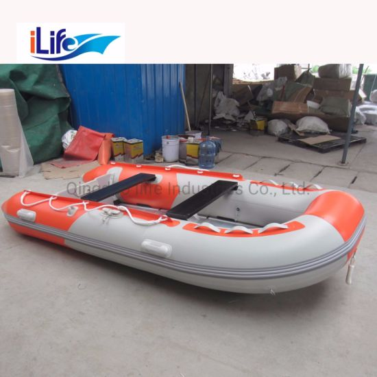 China Ilife 3 3m Hot Sale Pvc Hypalon Inflatable Rescue