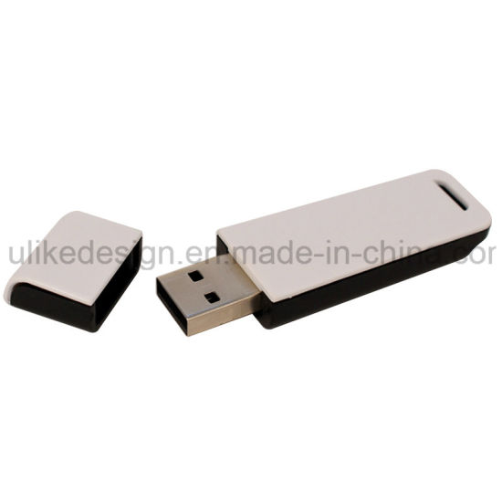 Promotional Creative Gift USB Flash Memory Disk Flash Drive (UL-P004) pictures & photos
