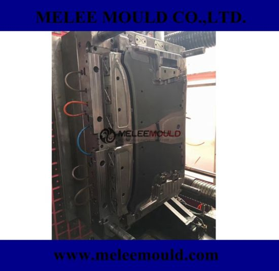 Melee Mould for Auto Parts pictures & photos
