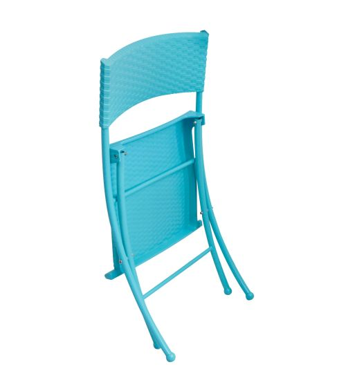 Plastic Folding Chair Home Garden Office Outdoor Hotel Furniture pictures & photos