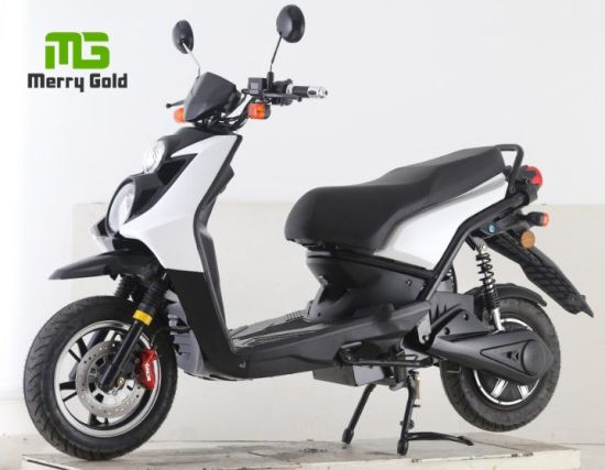 High Power Mobility 72V 3000W Lithium Battery Electric Scooter pictures & photos