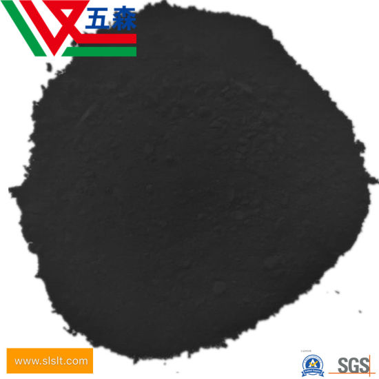 Made in China with High Color Carbon Black Ink Paintst100 St200 St600