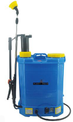 2 in 1 Electric Knapsack Sprayer 16L for Agriculture/Garden/Home (HX-D16C) pictures & photos