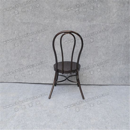 Sensational China Fashion Restaurant Furniture Aluminum Stackable Ibusinesslaw Wood Chair Design Ideas Ibusinesslaworg