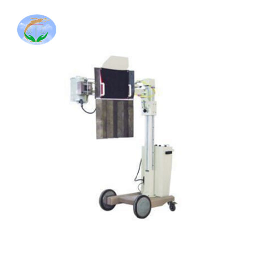 Wholesale and Retail High-Quality Digital X-ray Machine Medical High Frequency Radiology Equipment