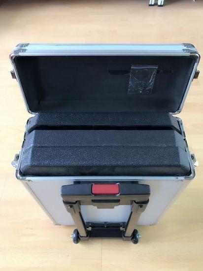 Professional Manufacturer Hight Quality Customized Aluminum Tool Case (KeLi-Tool-2017)