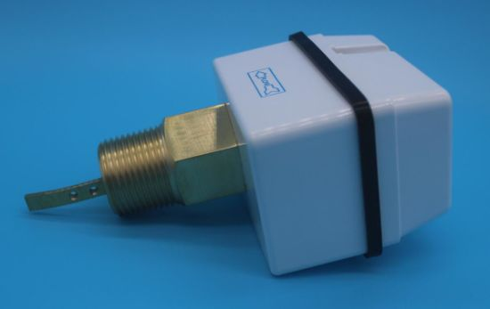 China honeywell water measurement paddle type flow switch