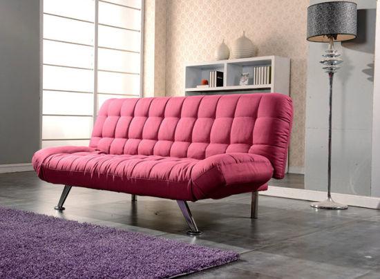China Fabulous Folding Futon Sofa Cum Bed - China Fabric Sofa, Sofabed