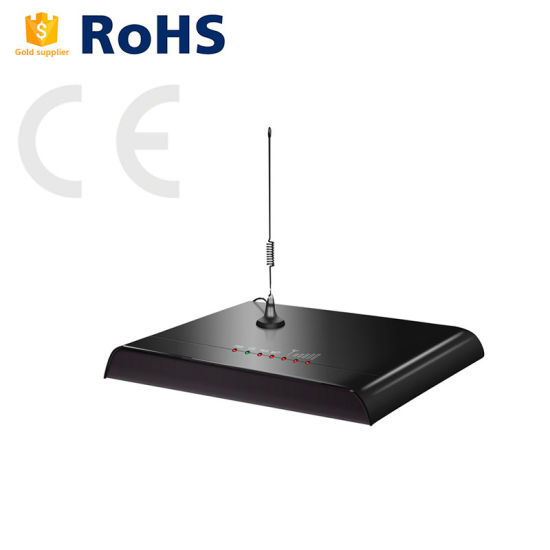 4G Volte Lte UMTS WCDMA GSM SIM Card Fixed Wireless Terminal