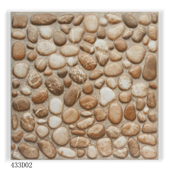 China New Arrival Rustic Garden Floor Tile With Non Slip Design