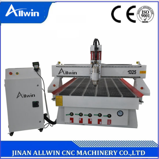 Cheap Woodworking CNC Router 1325 Engraving Machine pictures & photos