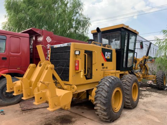 Lowest Price with High Quality Used Cat 190 Motor Grader