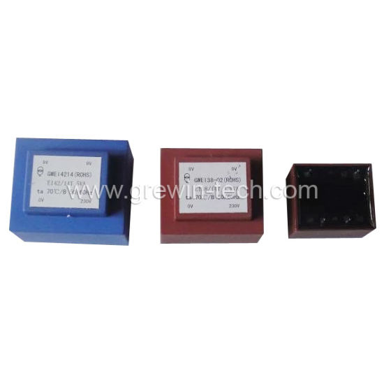 PCB Power Transformer, Low Frequency Transformer for Lighting