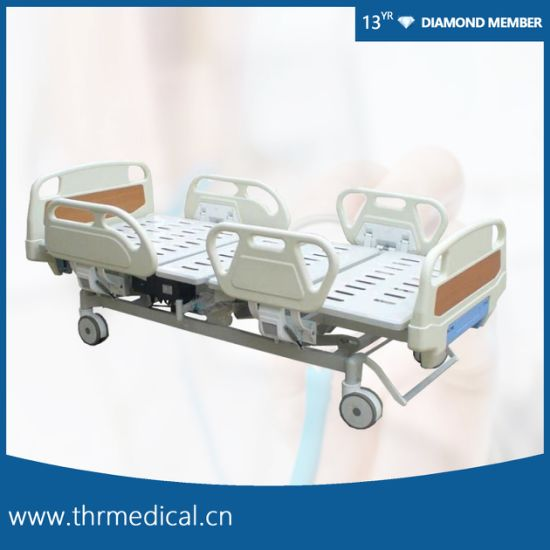 3 Function Electric Hospital Bed (THR-EB320)