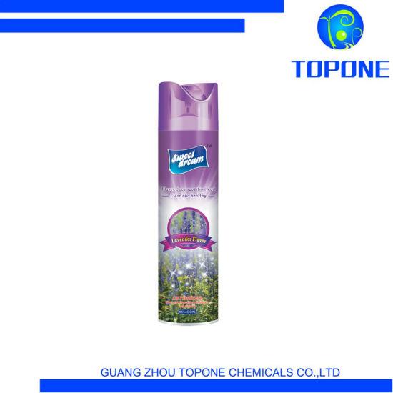 Sweetdream Air Cleaner Toilet 400ml Water Base Air Freshener
