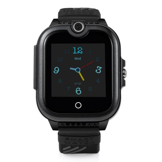 Wholesale Best Quality Excellent Price Video Call Beautiful Design Sales Promotion Kids Smart Watch Phone