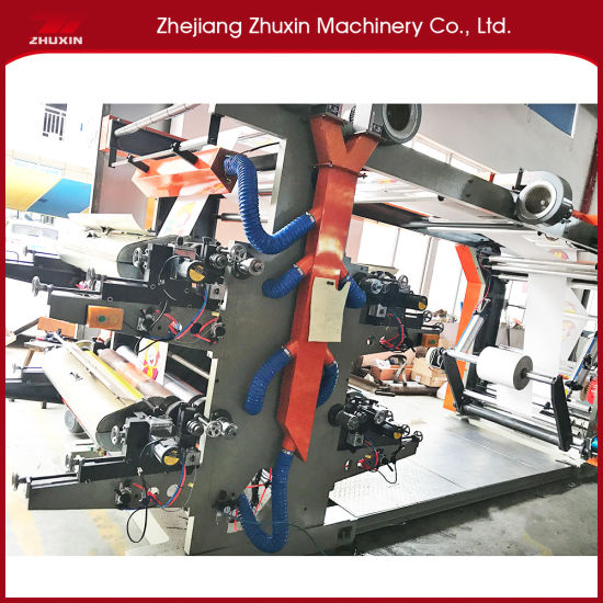 Yt-4800 Printing Machine Printer Used to Multi-Functional Industrial Film Products
