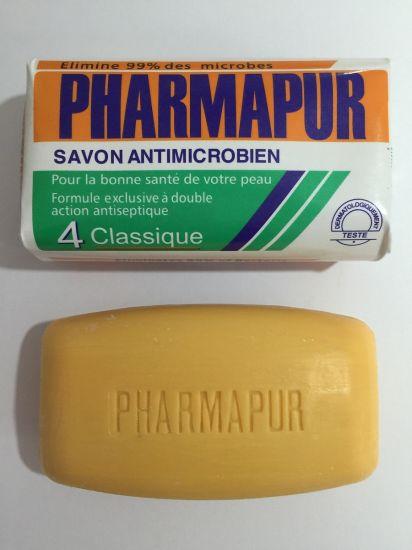 Pharmapur-Classique Soap for Medical Soap, Laundry Soap, Body Wash Soap, Care Soap Manufacturers, Beauty Care Soap, Wholesale Natural Body Soap