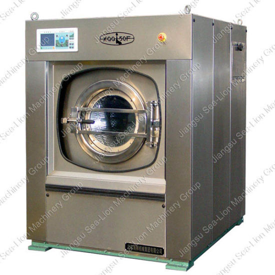 Fully-Auto Washer Extractor (50kg)