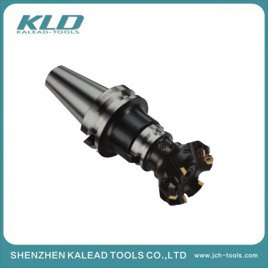 China Cnc Face Milling Toolholder Accessory For Cnc Machine Tool