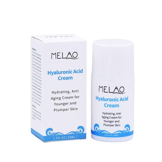 OEM/ODM Hyaluronic Acid Face Cream for Whitening and Nourishing