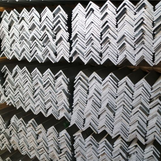 All Sizes Hot Rolled Angle Iron Cost Project Construction