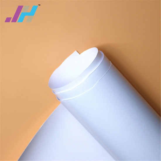 image about Printable Adhesive Vinyl named Printable Adhesive Vinyl Roll Inkjet Printable Vinyl Self Adhesive Vinyl