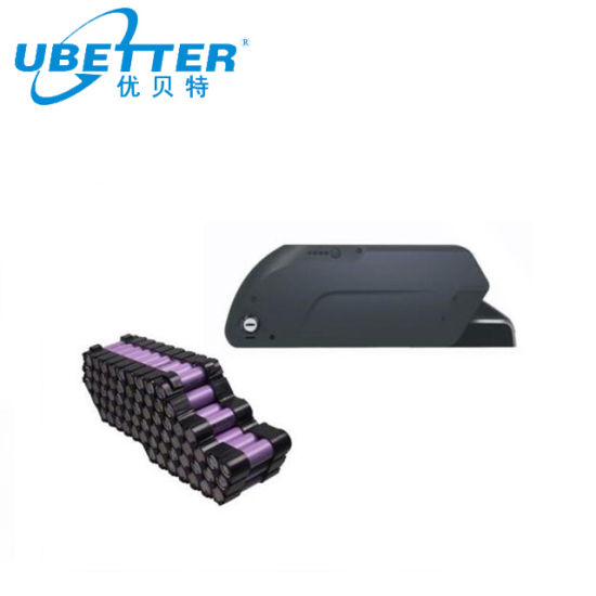 48V 50ah Ebike Battery LiFePO4 Battery Pack Lithium Battery with BMS
