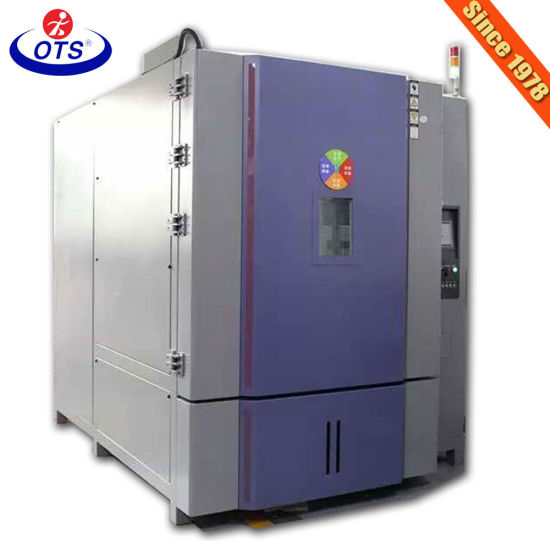 Lab Low Pressure High Alititude Instrument Test Chamber
