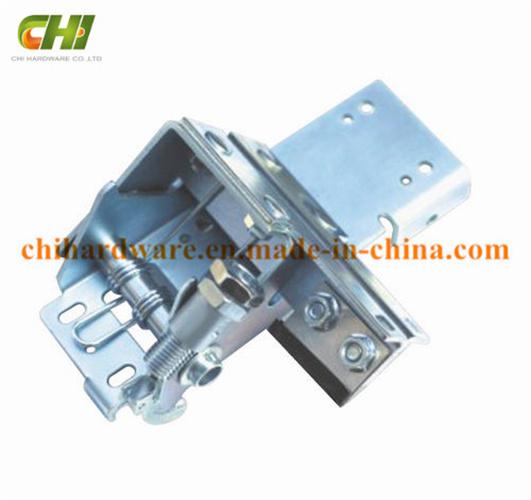 Swivel Latch For Sectional Garage Door Hardware/Industrial Door Lock