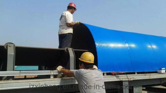 Conveyor Belt Protect Rain Cover