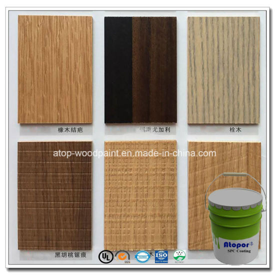Cheap And Fast Drying Uv Roller Coating Varnish Lacquer For Veneer Plywood Panel Finished