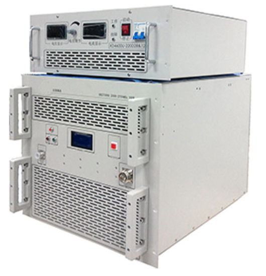 5000W Pulse GaN Solid State Power Amplifier for Radar pictures & photos