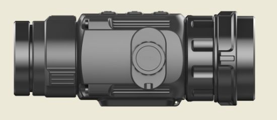 Night Vision Thermal Attachment with 42mm Lens