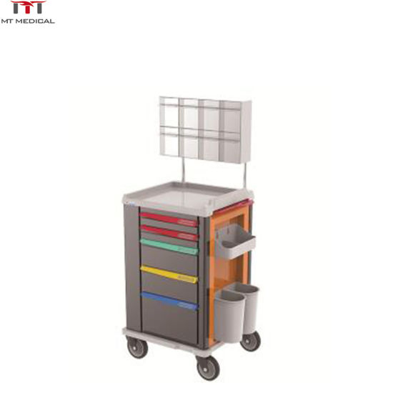 Anesthesia Vehicle Medical Equipment Trolley pictures & photos