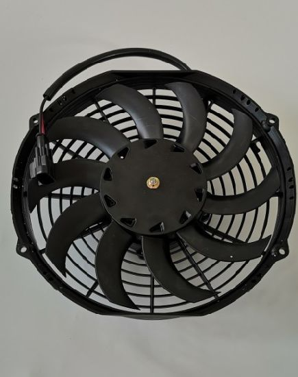 High Performance Brushless A/C Fan Va07-Ap12/C-58s pictures & photos
